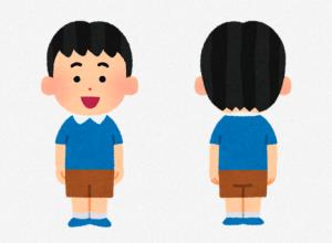 男の子の特性について
