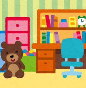 6ヶ月から10ヶ月の赤ちゃんの安全なお部屋作り