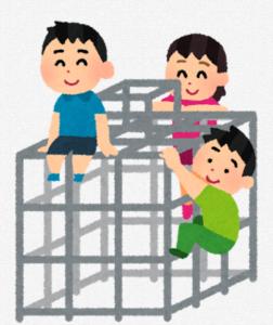 子供の安全な環境づくり