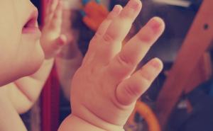 赤ちゃんスマホ