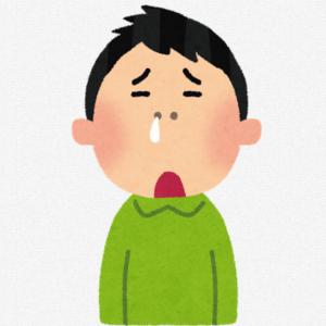 赤ちゃんの耳の発達と鼻水のケア